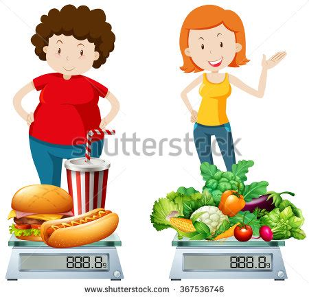 example of healthy eating essay